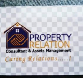 Property Relation
