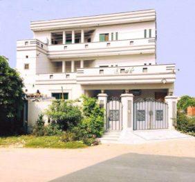 Lahore Hostel Johar ...