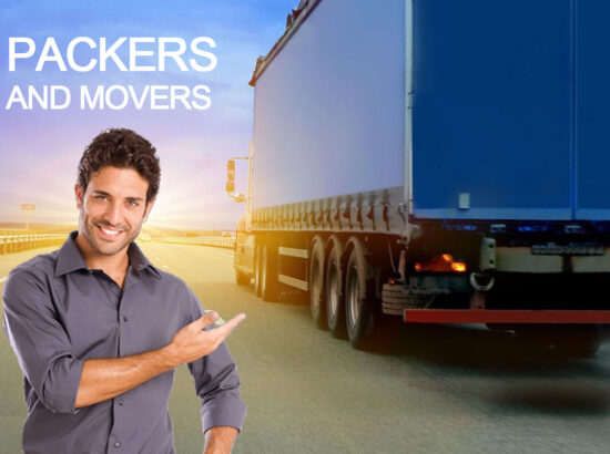 HA Logistic Packers and Movers in Islamabad
