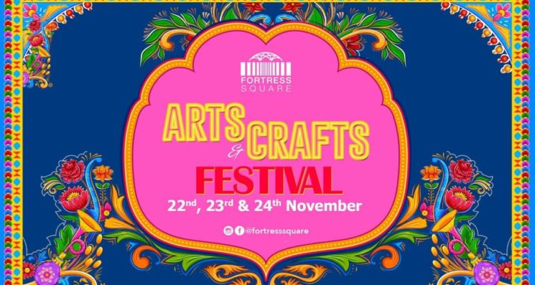 Arts and Crafts Festival Lahore