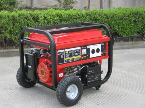 Buy Generators On Installment | Real Power Generator & Engineering