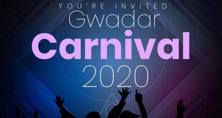Gwadar Carnival 2020
