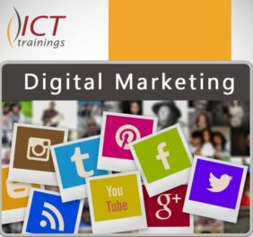 ICT Trainings Instit...