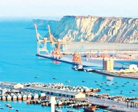 Ocean Marina Gwadar