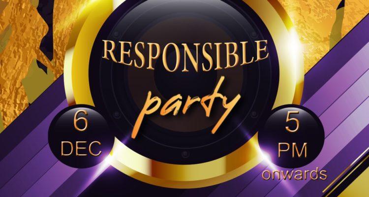 Responsible Party | DJ Night