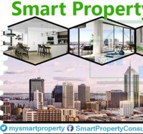 Smart Properties Con...