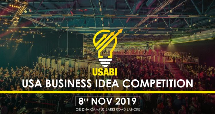 USABI Business Idea Competition 2019