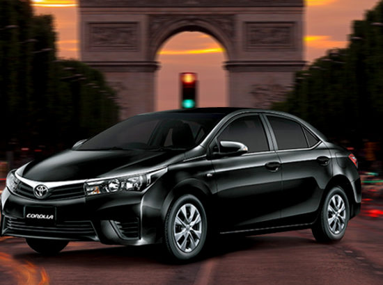 Almadina Rent a Car in Lahore