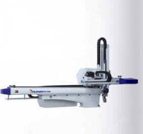 Runma Molding Robot ...