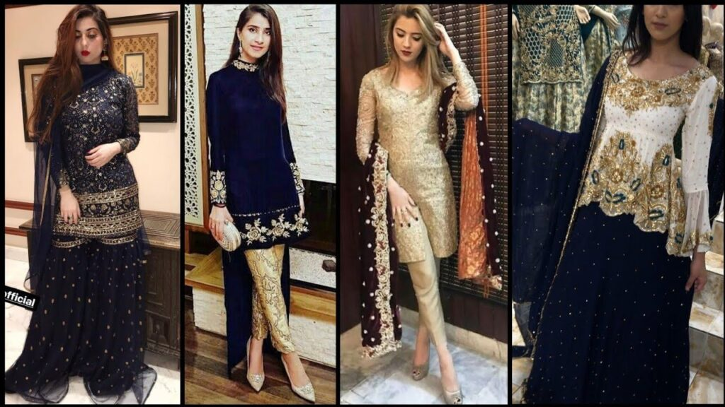 party wear outfit ideas