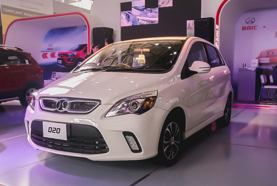 2021 BAIC D20 Price In Pakistan With Features And Pictures