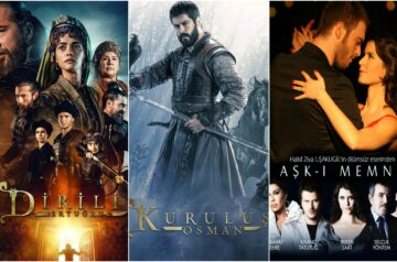 Best Turkish Dramas Series That Is Aired In Pakistan