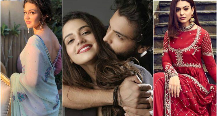 Pakistani Actress Zara Noor Abbas Best Dramas List