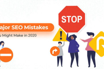 Top 5 SEO Mistakes and How to Avoid Them