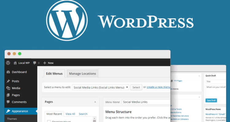 How does make money with using WordPress website?