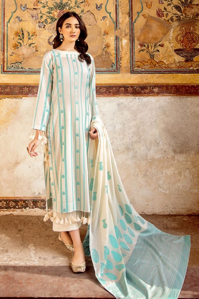 Jacquard Collection For Eid 2021Jacquard Collection For Eid 2021