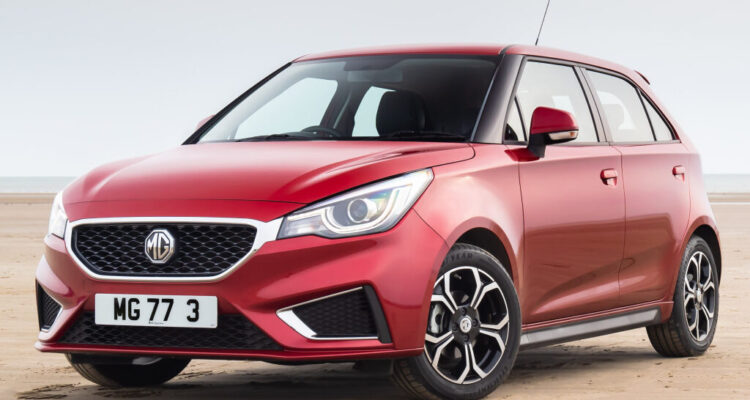 2021 MG 3 Price In Pakistan With Specs And Pictures