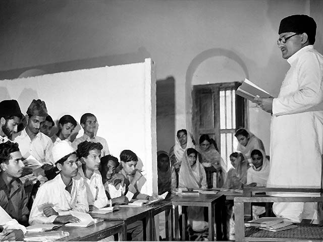 Quick Facts on the History of Education In Pakistan
