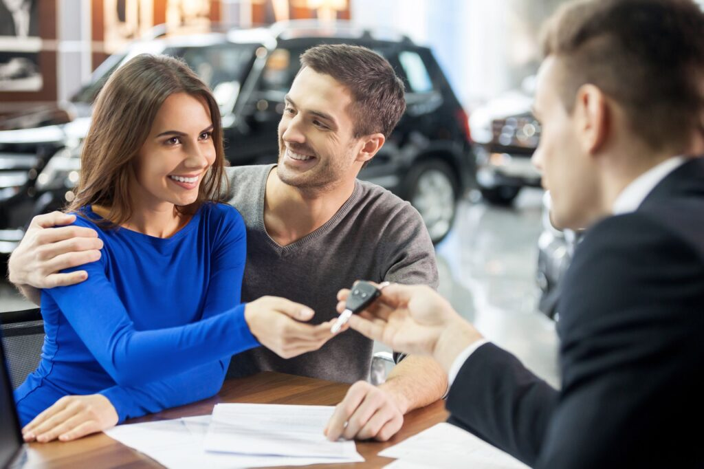 Want To Buy A New Car? Follow These 10 Tips