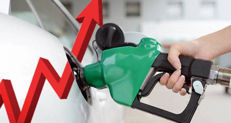 Pakistani Govt Massive Increase In Petrol Prices Rs5 Per Litre